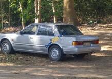 Bán Nissan Bluebird SGL 2.0 năm 1988, màu bạc, nhập khẩu, 70 triệu