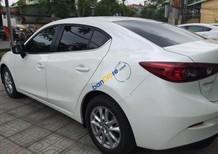 Bán xe Mazda 3 đời 2016, màu trắng, 619 triệu