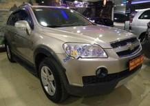 Cần bán gấp Chevrolet Captiva LT 2.4 MT năm sản xuất 2008
