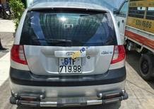 Hyundai Click 2008 nhập khẩu, số tự động