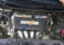 Cần bán gấp Honda Civic sản xuất năm 2010, màu đen chính chủ