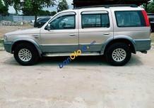 Cần bán lại xe Ford Everest năm 2005, giá 256tr