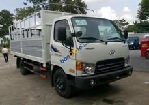 Hyundai HD650 - khuyến mãi 100% LPTB và 500L dầu