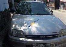 Cần bán gấp Ford Laser năm 2001, màu bạc, xe nhập chính chủ