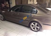 Xe BMW 3 Series 325i năm sản xuất 2004, giá 315tr