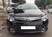 Bán Toyota Camry 2.5Q sản xuất 2016, màu đen chính chủ