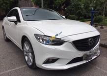 Bán ô tô Mazda 6 2.5AT sản xuất năm 2016, màu trắng