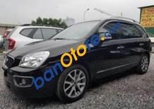 Cần bán gấp Kia Carens 2.0AT năm 2014, màu đen