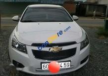 Bán xe Chevrolet Cruze đời 2015, màu trắng như mới, giá 425tr