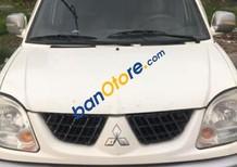 Bán xe Mitsubishi Jolie 2.0 MT năm 2005, màu trắng