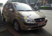 Bán ô tô Hyundai Getz 1.1 MT năm sản xuất 2010, xe nhập