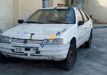 Bán Peugeot 405 sản xuất năm 1990, màu trắng