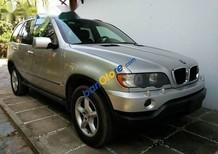 Bán BMW X5 sản xuất năm 2003, xe nhập, giá 400tr