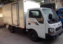 Bán xe tải nhẹ Frontier 125 thùng mui bạt, màu xanh dương