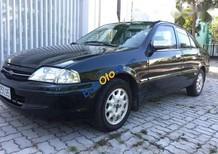 Bán Ford Laser 1.6 MT sản xuất 2001, màu đen, 127 triệu