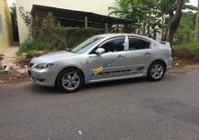 Cần bán xe Mazda 3 1.6 MT năm sản xuất 2005, màu bạc còn mới