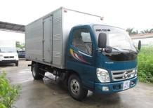 Khuyến mại 100% LPTB Xe Ollin 500B tại Hà Nội