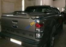 Bán ô tô Ford Ranger XLS 2.2L 4x2 MT sản xuất 2016, màu vàng, nhập khẩu