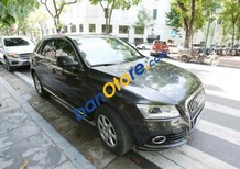 Cần bán lại xe Audi Q5 2.0   AT sản xuất 2013 như mới