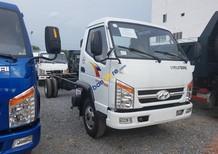 Xe tải HD35 tải 3T5 miễn phí trước bạ, hỗ trợ trả góp lãi suất thấp