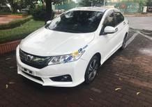 Bán xe Honda City 1.5 AT đời 2017, Đk tư nhân chính chủ, bảo hiểm thân vỏ 3 năm