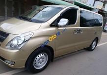 Bán ô tô Hyundai Starex sản xuất năm 2008 chính chủ giá cạnh tranh