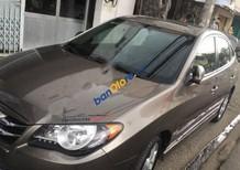 Bán Hyundai Avante 1.6 AT năm sản xuất 2013, màu xám