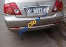 Cần bán gấp Lifan 520 sản xuất 2007