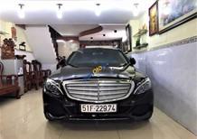 Xe Mercedes 250 năm sản xuất 2015, màu đen số tự động