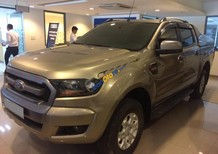 Cần bán gấp Ford Ranger 2.2L XLS MT năm sản xuất 2016, màu xám