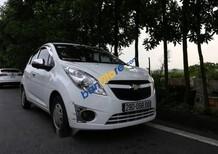Cần bán lại xe Chevrolet Spark van năm sản xuất 2011, màu trắng