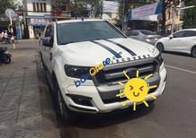 Bán Ford Ranger năm 2017, màu trắng