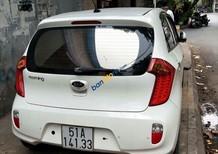 Bán Kia Morning sản xuất 2011, màu trắng, nhập khẩu