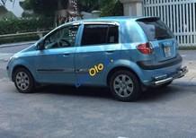 Cần bán gấp Hyundai Getz sản xuất năm 2010 chính chủ
