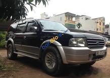 Bán xe Ford Everest năm sản xuất 2005, màu đen, 319 triệu
