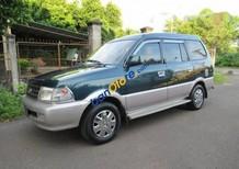 Bán Toyota Zace GL đời 2000 còn mới, giá tốt