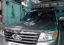 Bán Ford Everest 2.5L 4x2 AT sản xuất 2011, màu xám số tự động