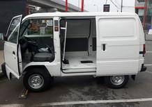 Cần bán xe Suzuki Supper Carry Van 2017, màu trắng giá cạnh tranh