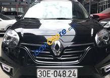 Bán Renault Koleos AT sản xuất 2016, xe nhập