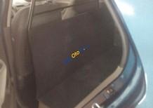 Cần bán xe Kia Morning VAN đời 2013, màu xanh lam, nhập khẩu nguyên chiếc