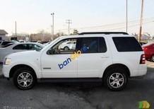 Bán ô tô Ford Everest năm sản xuất 2011, màu trắng