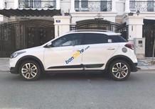 Bán Hyundai i20 Active 1.4 AT sản xuất năm 2015, màu trắng