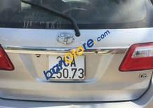 Cần bán gấp Toyota Fortuner MT sản xuất 2009