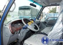 Xe Ben Hyundai HD700 tải 6T5, đại lý xe Ben giá rẻ trả góp, dịch vụ sau bán hàng tốt