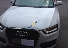 Bán Audi Q3 năm sản xuất 2012, màu trắng, nhập khẩu nguyên chiếc