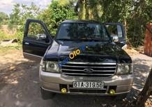 Cần bán Ford Everest sản xuất năm 2005, giá tốt