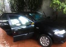 Xe Fiat Albea 1.6 sản xuất năm 2007, màu đen, nhập khẩu