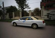 Xe Hyundai XG 300 năm 2004, màu trắng, nhập khẩu
