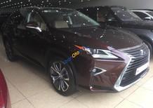 Cần bán gấp Lexus RX 200t sản xuất năm 2016, màu nâu, xe nhập
