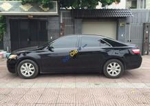 Bán Toyota Camry LE sản xuất năm 2008, màu đen, nhập khẩu
